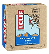 Clif Bar Energy Bars Chocolate Chip