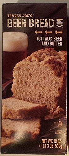 Trader Joes Beer Bread Mix