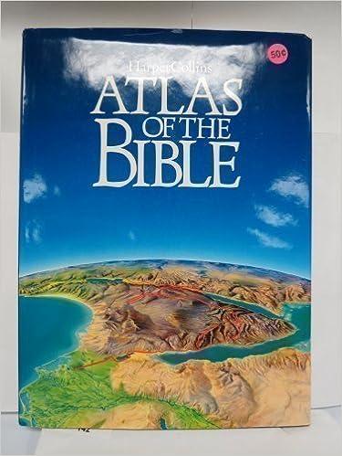 Harper collins atlas of the bible james b pritchard 9780723010067 harper collins atlas of the bible james b pritchard 9780723010067 amazon books gumiabroncs Images
