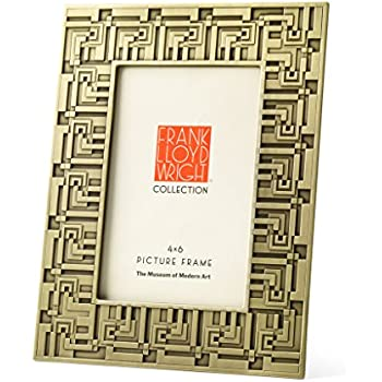 Amazon Frank Lloyd Wrights Heath House Frame Moma Exclusive