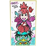 GRAPH'IT Shikishi Board 135 x 240 mm – Small