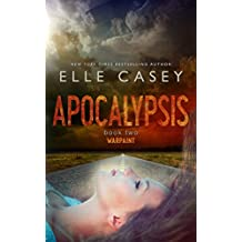 Warpaint (Apocalypsis Book 2)