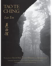 Tao Te Ching: With Over 150 Photographs by Jane English