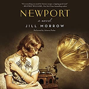 Newport: A Novel Audiobook