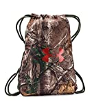 Cheap Under Armour UA Camo Sackpack OSFA REALTREE AP-XTRA