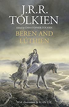 Beren and Lúthien ed. by Christopher Tolkien