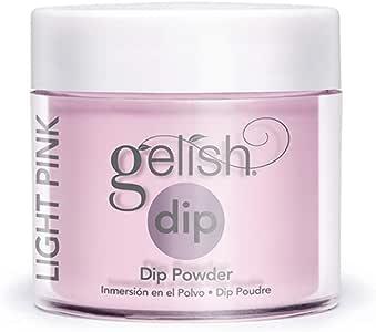 Harmony Gelish Nail Dip Powder Simple Sheer 1610812 .240ml