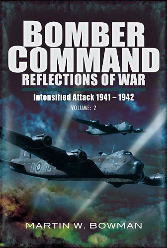 Bomber Command Reflections of War, Volume 2