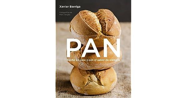 Amazon.com: Pan: Hecho en casa y con el sabor de siempre ...