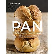 Pan: Hecho en casa y con el sabor de siempre