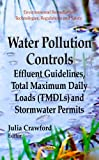 Water Pollution Controls, Julia Crawford, 1624174418