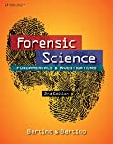img - for Forensic Science: Fundamentals and Investigations book / textbook / text book
