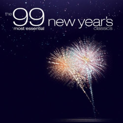 The 99 Most Essential New Year...