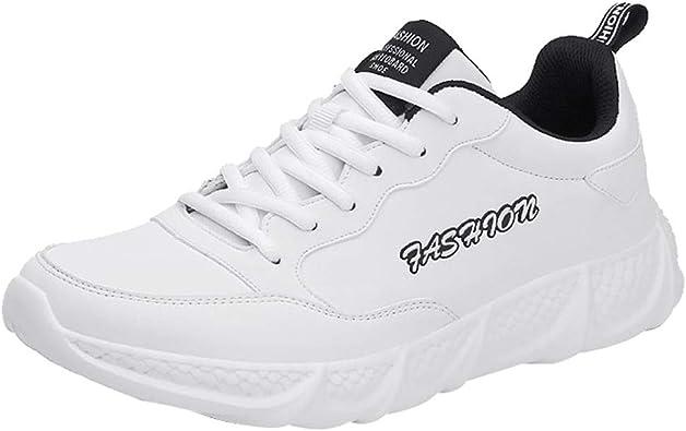 Calzado de Lucha Libre para Hombre Zapatos de Cordones para Hombre Botas para Hombre Mocasines para Hombre Calzado de Trabajo para Hombre: Amazon.es: Zapatos y complementos