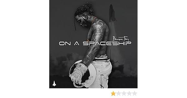 On a Spaceship by Burna Boy on Amazon Music - Amazon com
