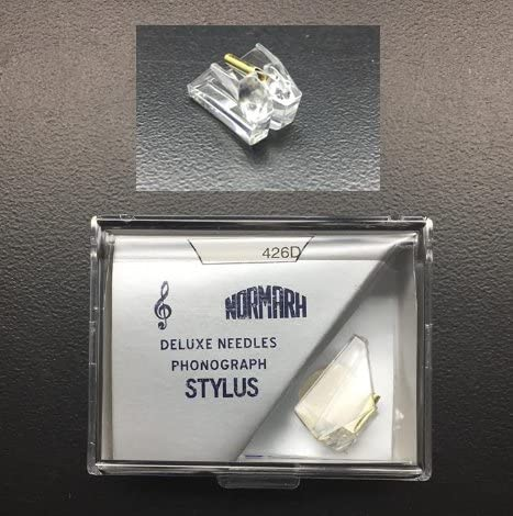 New Stylus Needle Technics for EPC-202 EPC-202 EPC-23