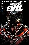 Forever Evil, tome 6 par Johns
