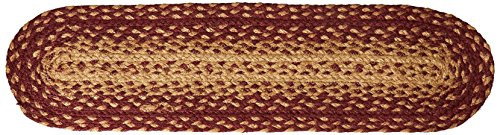 CWI Gifts Vintage Braided Stair product image