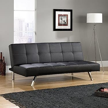 Sauder Cooper Duraplush Convertible Sofa –