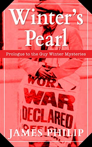 Winter's Pearl: Prologue to the Guy Winter Mysteries Series