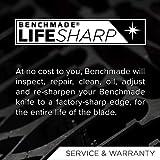 Benchmade - SOCP Dagger 176BKSN with Sand