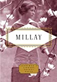 Millay: Poems (Everyman's Library Pocket Poets)