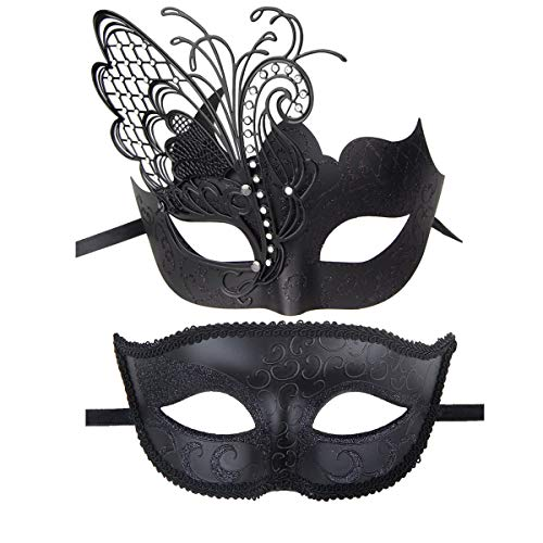 Buy white lace masks for women