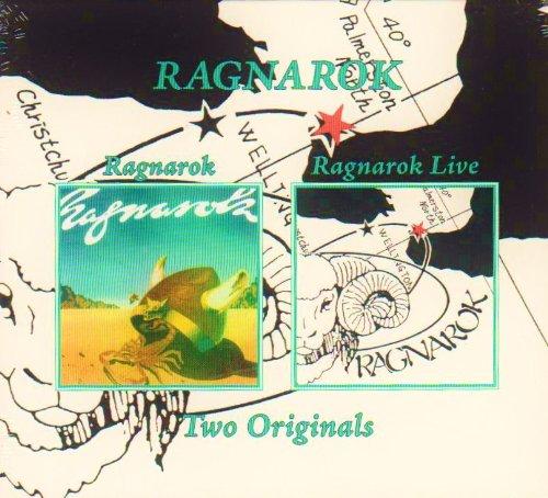 Ragnarok/Ragnarok Live (2 on 1) by Southside