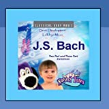 Js Bach Lullabye Music for Babies