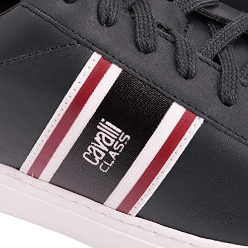 PZ287 Class Cavalli Sneaker 42 EU GSS008 pwP1z1UFnq