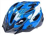 BeBeFun Safety Adjustable Size Kids Helmet for Boy Child Kid Skating Biking...