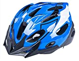 BeBeFun Safety Adjustable Size Kids Helmet for Boy Child Kid Skating Biking ...