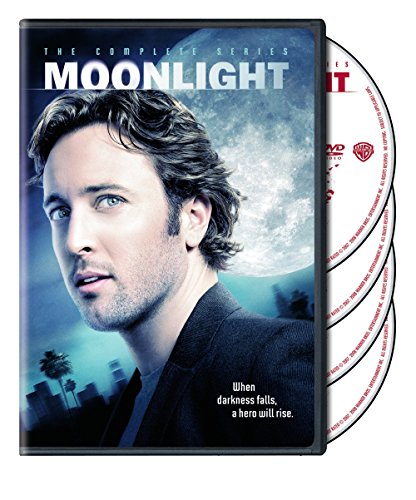 Moonlight: The Consummate Series