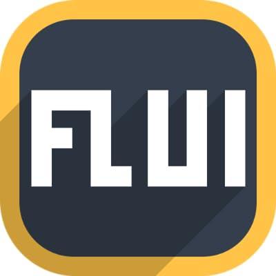Flui IconPack