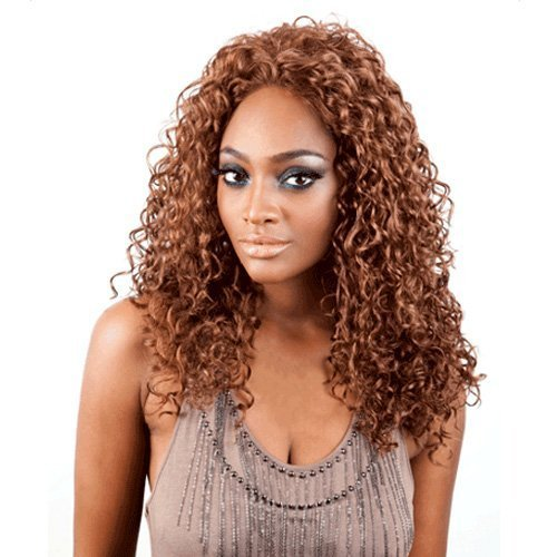Red Carpet Premiere - Lace Front Wig -* Monique *- Color # F2414 Light Blonde...