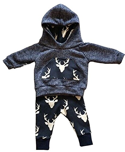 toddler-infant-baby-boys-deer-long-sleeve-hoodie-tops-sweatsuit-pants-outfit-set