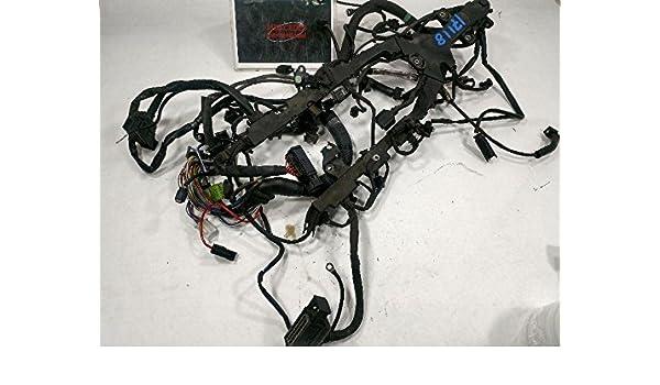 Amazon.com: 2003 Mercedes-Benz S600 Engine wiring harness: AutomotiveAmazon.com