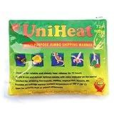 UniHeat 72+ Hour Multi-Purpose Jumbo Shipping Warmer (100 Pack)