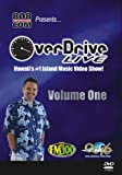 Overdrive Live Volume 1