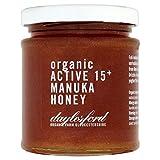 Daylesford Organic Active 15+ Manuka (227g)