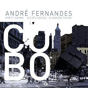 Amazon.com: Cubo: Andre Fernandes: MP3 Downloads