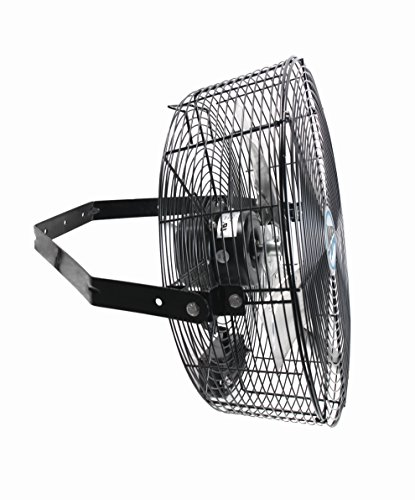 Maxx Air Wall Mount Fan