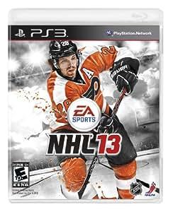 NHL 13 - PlayStation 3 Standard Edition