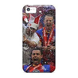 Crystal Palace Won The Game Case For Htc One M9 Cover PC mobile High Quality Iphone case covers yueya's case