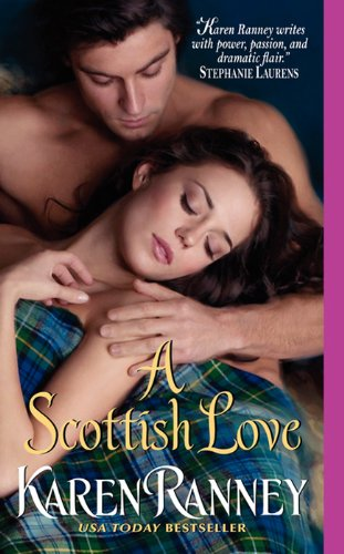 A scottish love kindle edition by karen ranney romance kindle a scottish love by ranney karen fandeluxe PDF
