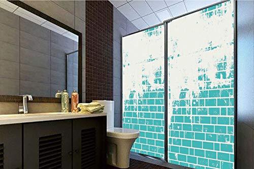 Decorative Privacy Window Film, 35.43