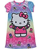 Sanrio Girls 4-10 Hello Kitty Nightgown (8)