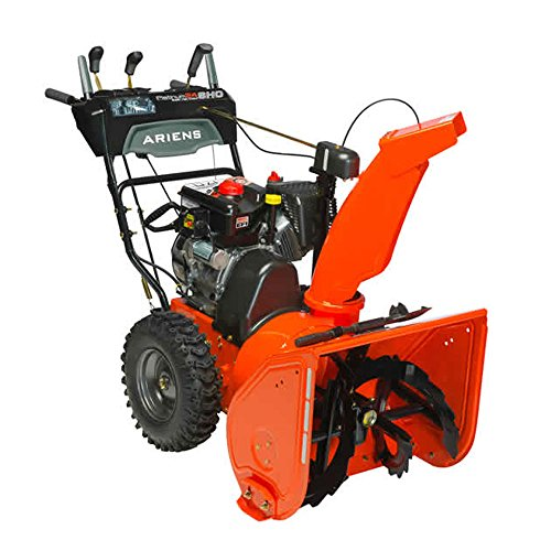 Best Rated Snow Blower Brands : The best two stage snow blower of reviews ratings