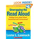 Unwrapping the Read Aloud: Making Every Read Aloud Intentional and Instructional (Theory and Practice in Action)