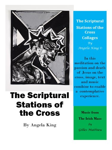 The Scriptural Stations of the Cross (Stations Of The Cross St Francis Of Assisi)